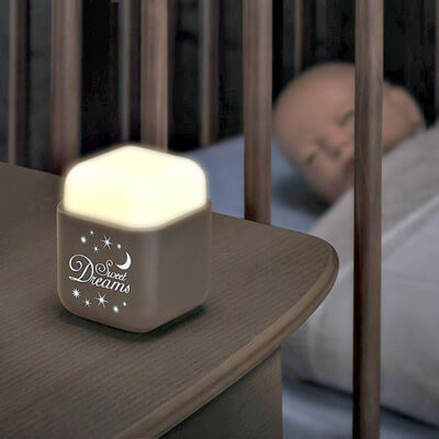 Ночник 2 in 1 Sleeplight 5085